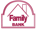 Family Bank Logo